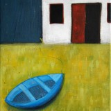 Petra Berntsson A Boat in the Garden Just in Case ( 2008)