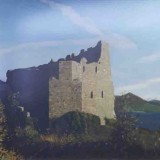 Paul McCann King John's Castle, Carlingford 1999