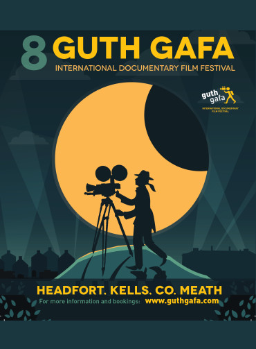 Made in Louth/Meath strand announced for the 9th Guth Gafa International Documentary