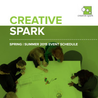 New Spring/Summer 2015 Programme of Courses @ Creative Spark | Dundalk | Louth | Ireland