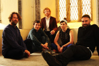 Ré-Tunes in the Church Tour @ Carlingford Heritage Centre | Carlingford | Louth | Ireland