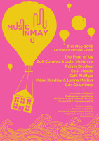 Music in May @ Carlingford Heritage Centre | Carlingford | Louth | Ireland