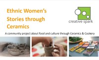 Ethnic Women's Stories through Crafts – project call-out @ Creative Spark | Dundalk | Louth | Ireland