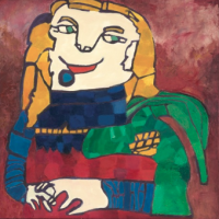 BEYOND: Irish Outsider Art @ The Copper House Gallery