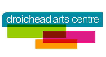 Image result for droichead arts centre logo