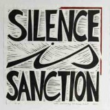 Constance Short, We Die When We Stop Asking Why, 2003, lino cut print with ink on paper, 112 x 44.5cm (3 framed together) 33 x 32 cm unframed as individual pieces. This piece of part of a triptych in one frame